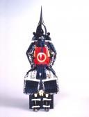 【鎧兜甲冑 端午の節句鎧 五月人形】加藤清正 二枚胴具足写し 稚児鎧