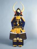 【鎧兜甲冑 端午の節句鎧 五月人形】黒田長政 当世具足写し 稚児鎧