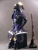 【鎧兜甲冑 端午の節句鎧 五月人形】山内一豊 鎧写し 稚児鎧