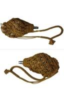 【鎧兜甲冑/小道具】法螺貝 編み掛け