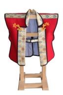 【鎧兜甲冑用装束・時代衣装】初節句用陣羽織